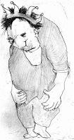 illustrations du bossu de ND: Quasimodo